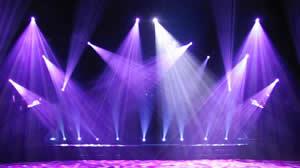 Stage-Light