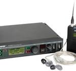 Nieuwe Shure PSM900 systemen