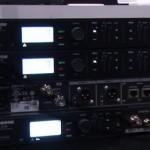 Nieuwe shure ULX-D voor MVL Productions