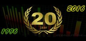 20 jaar MVL3