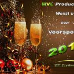 Gelukkig Nieuwjaar, welkom 2018