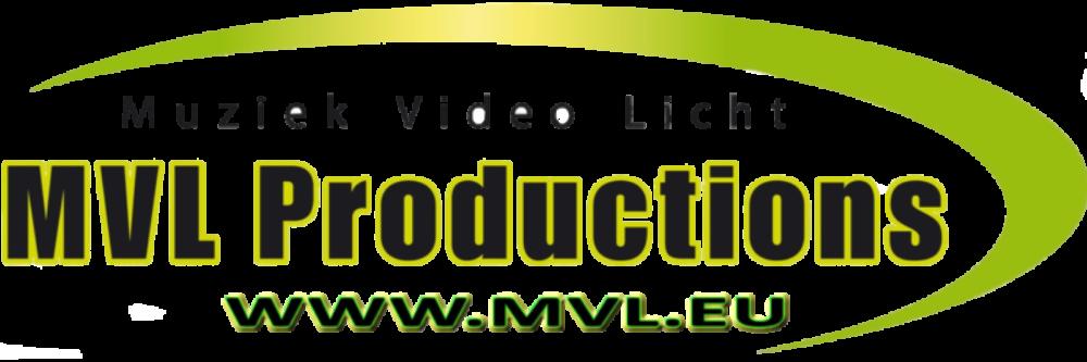 23 Jaar MVL Productions 1996 – 2019